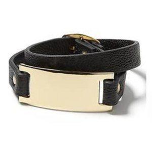 Banana Republic Wrap Bracelet NEW